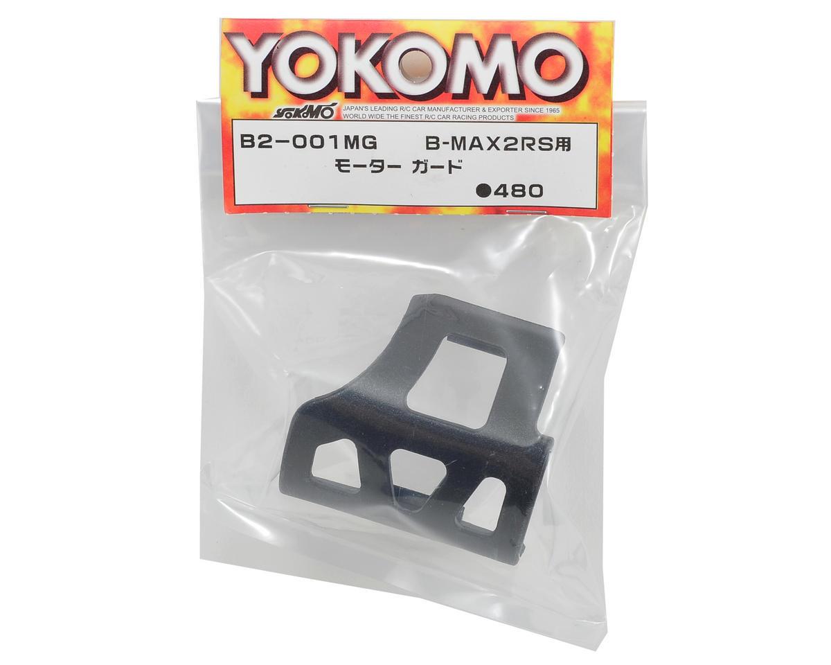 Yokomo Motor Guard