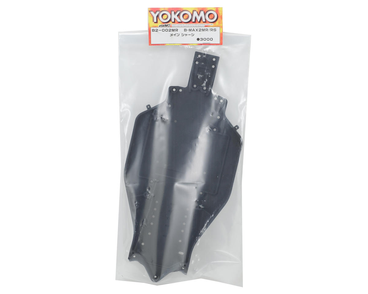 Yokomo Main Chassis