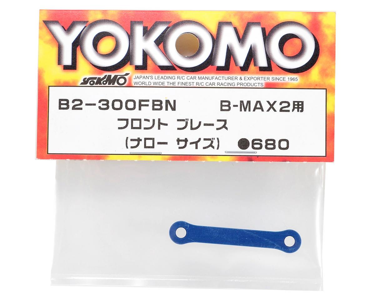 Yokomo Front Brace (Narrow)