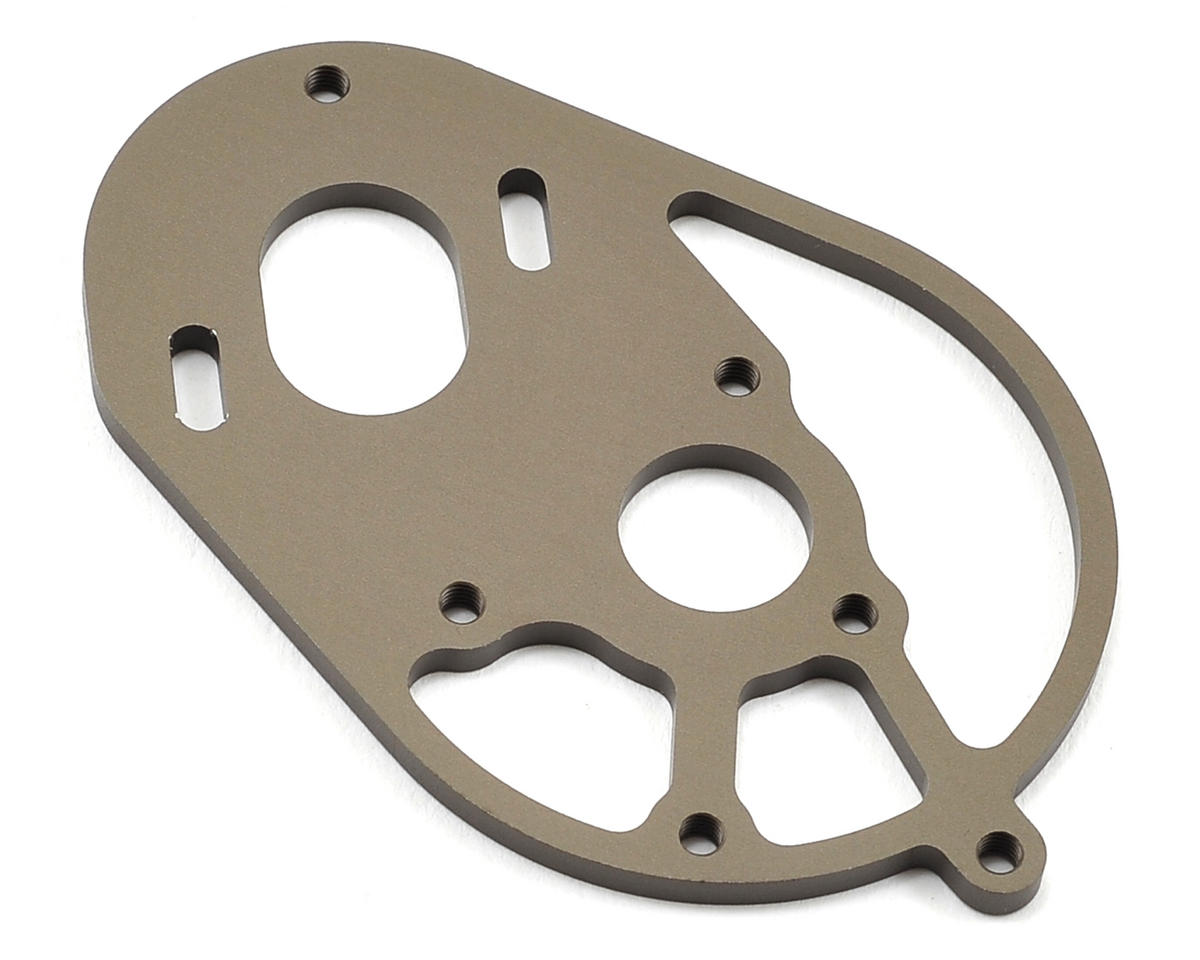 Yokomo Aluminum Light Weight Motor Plate