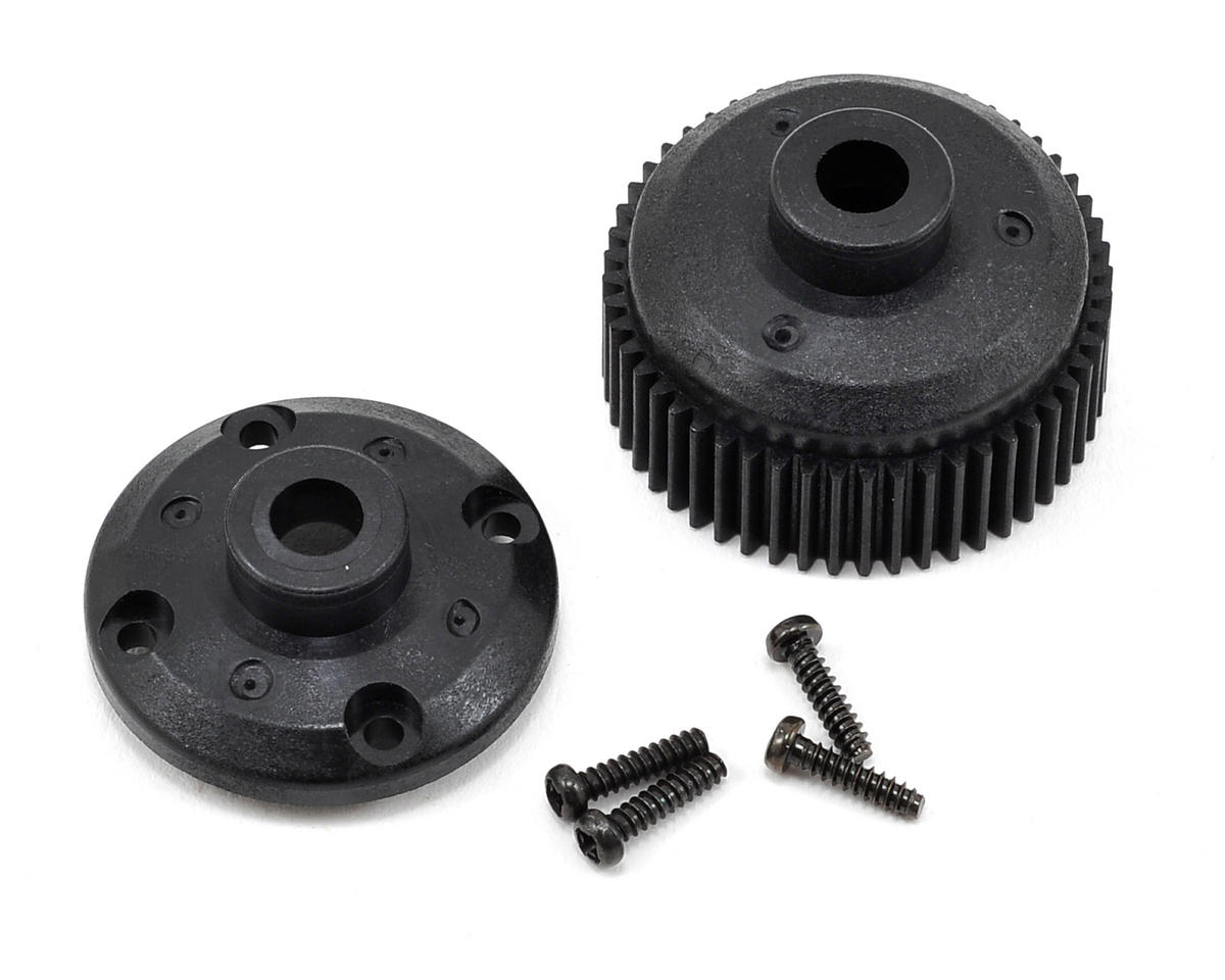 Yokomo Gear Differential Case