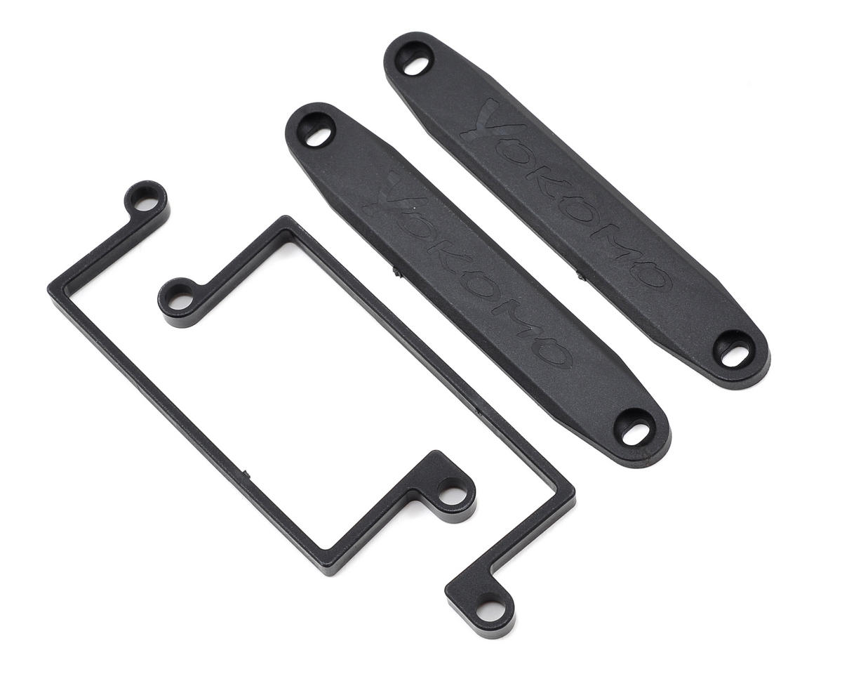 Yokomo Battery Plate Set