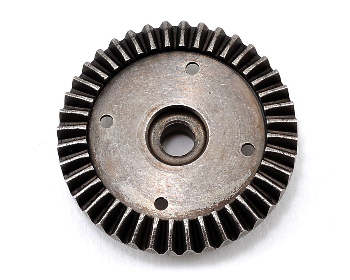 Yokomo Steel Gear Differential Ring Gear (40T)