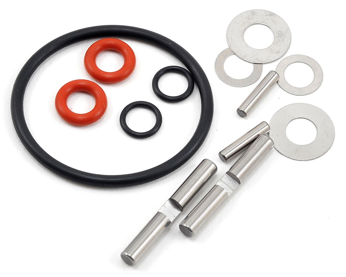Yokomo Gear Differential Maintenance Kit