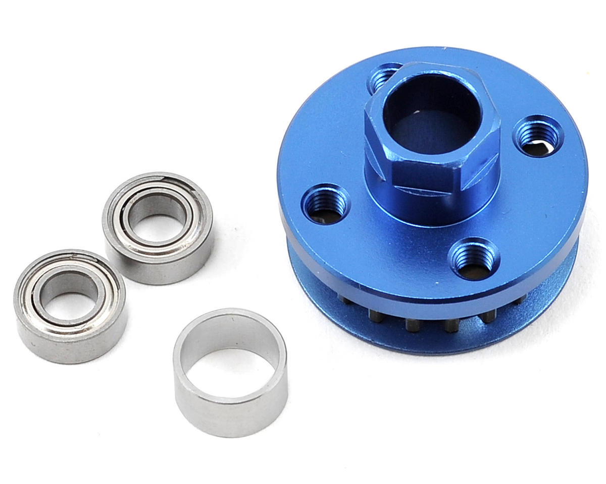 Yokomo Direct Main Gear Adapter w/Bearings