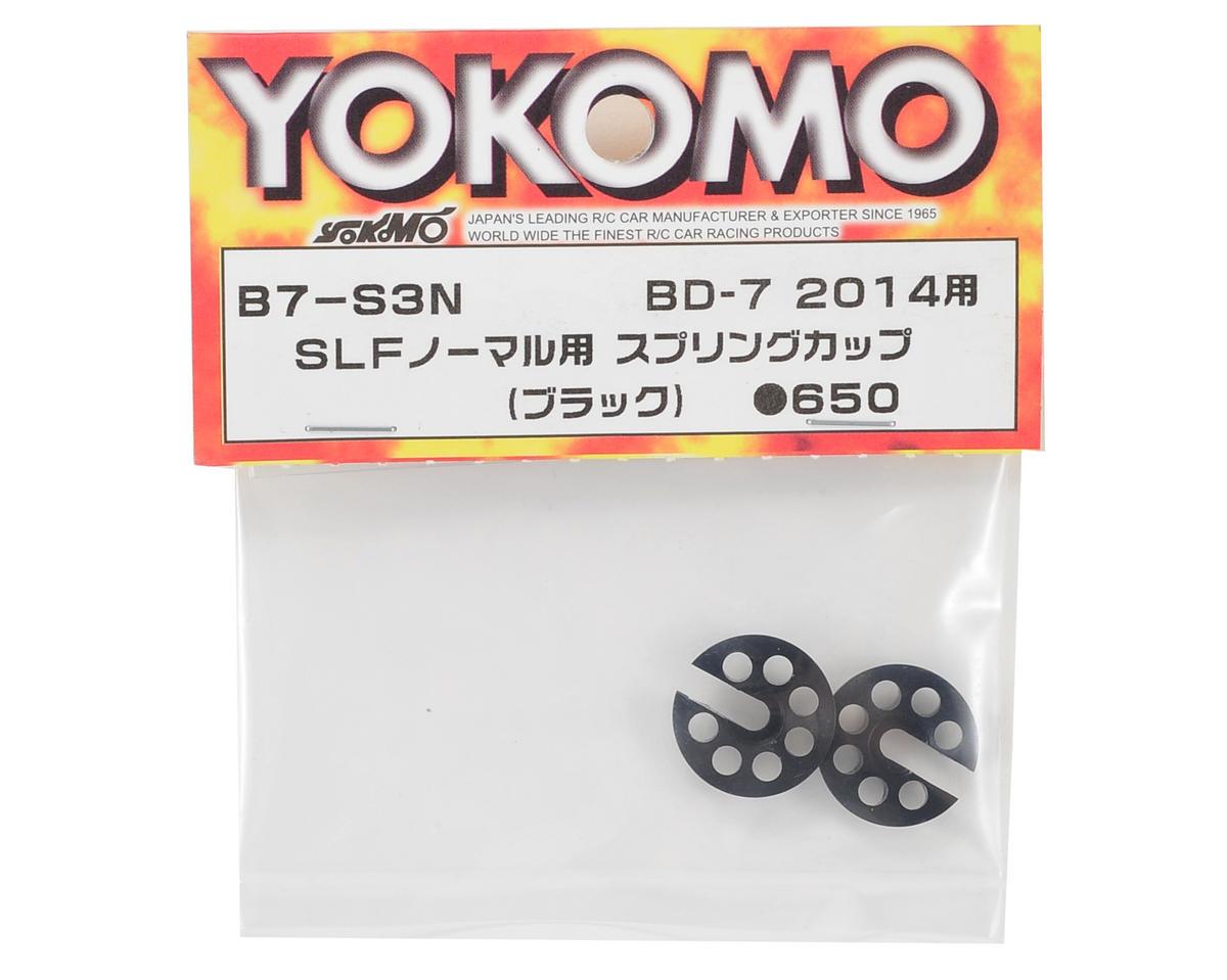 Yokomo SLF Standard Spring Cup (2)
