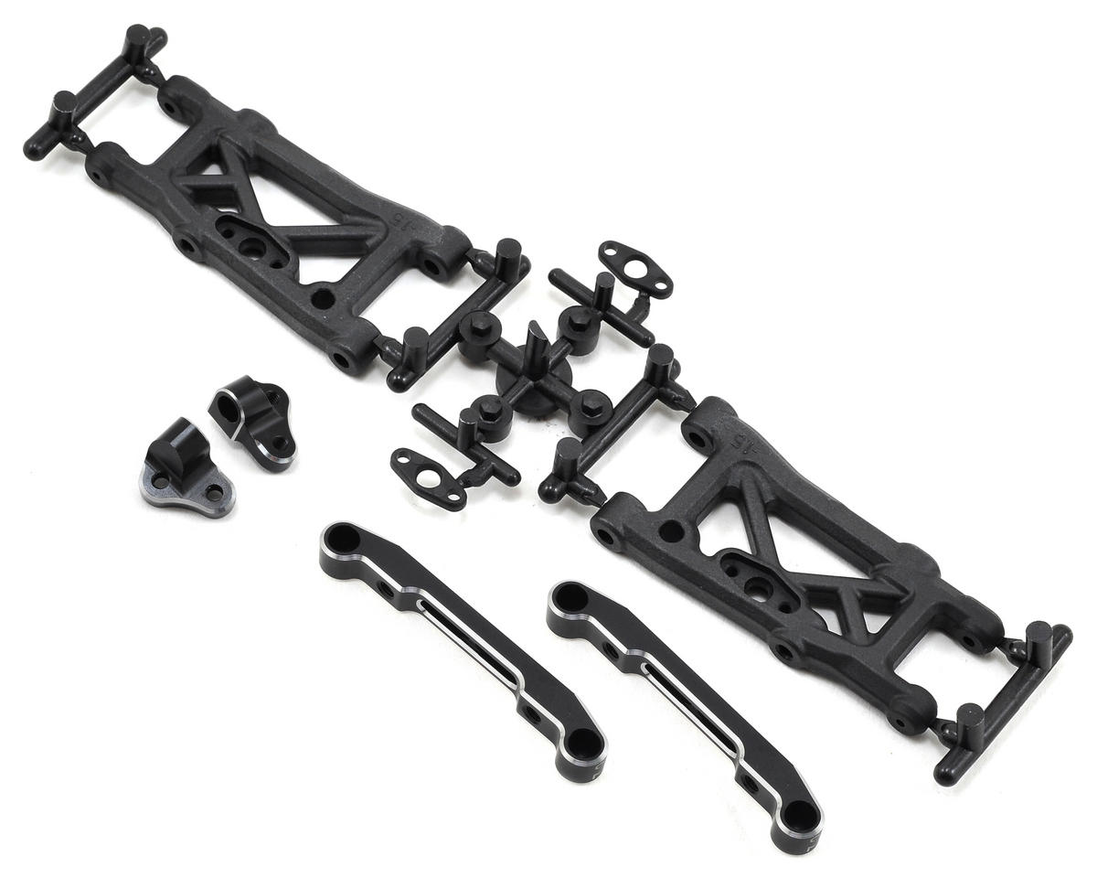 Yokomo BD7 2015 Short Suspension Arm Conversion (Rear)