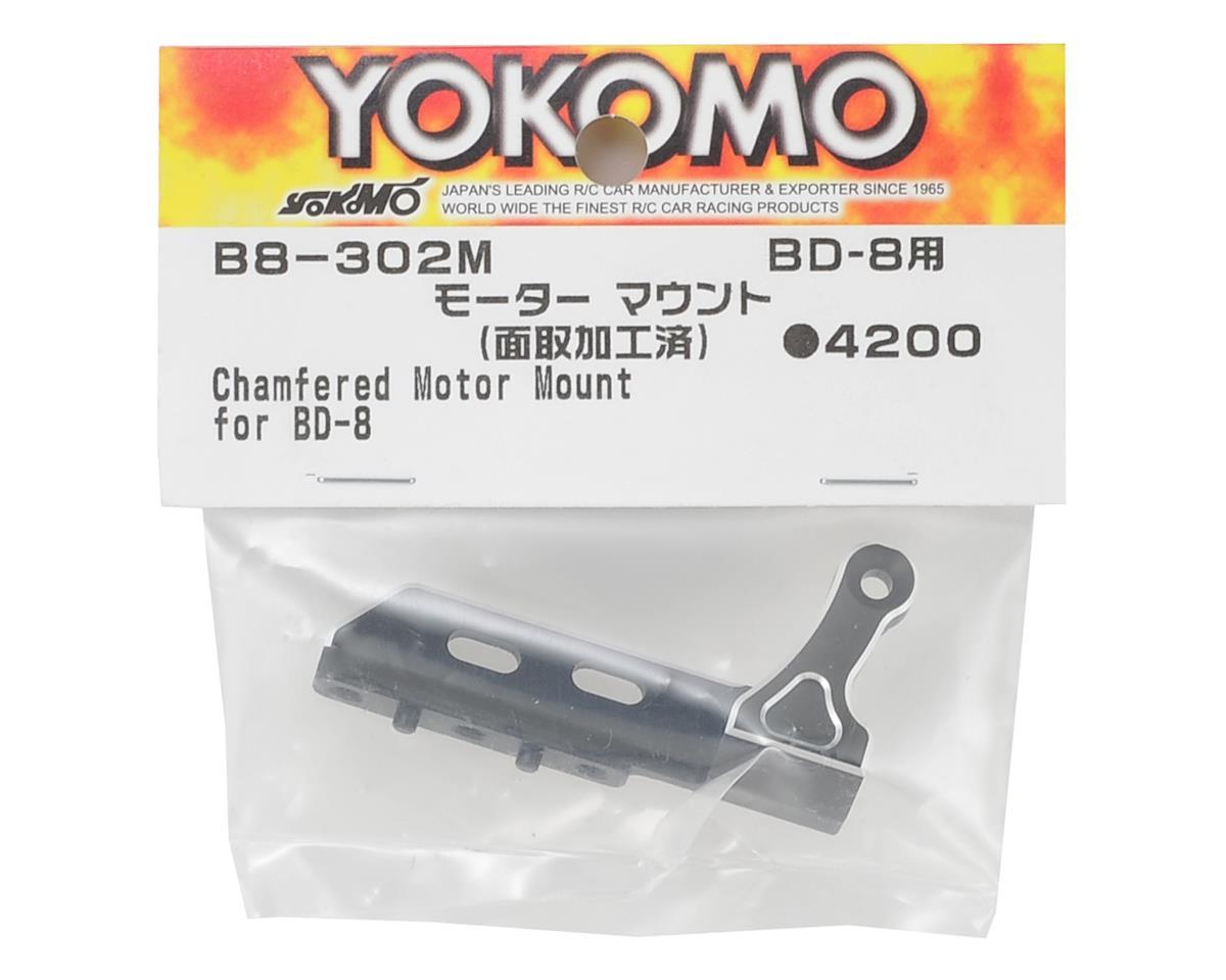 Yokomo BD8 Motor Mount