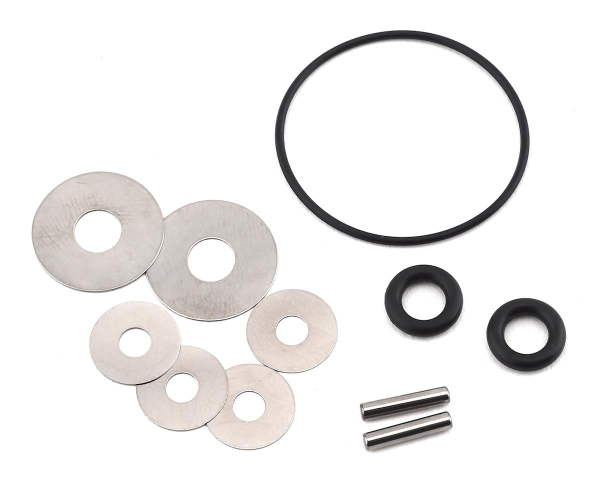 Yokomo BD9 Gear Differential Maintenance Kit