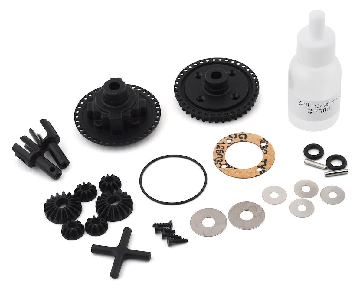 Yokomo BD9 2019 Gear Differential Set