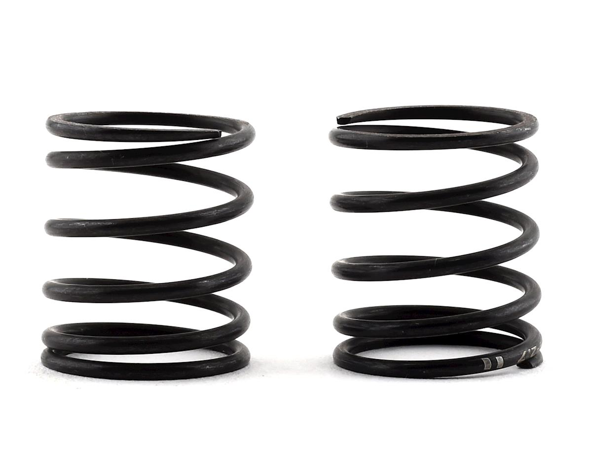 Yokomo BD9 Big Bore Short Shock Progressive Shock Spring (2) (2.40 Rate)