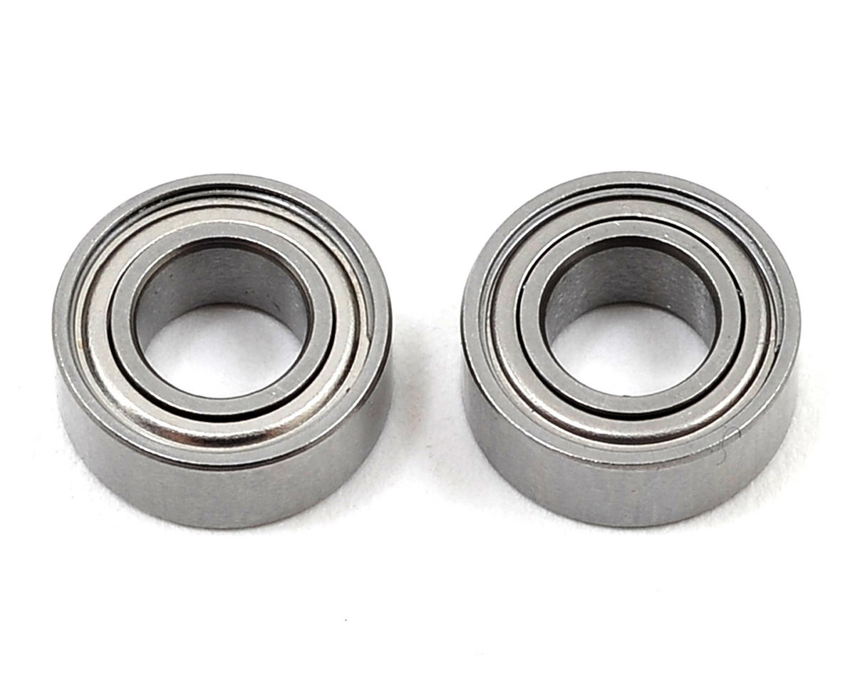 Yokomo Formula 001 5x10x4mm Ball Bearing (2)
