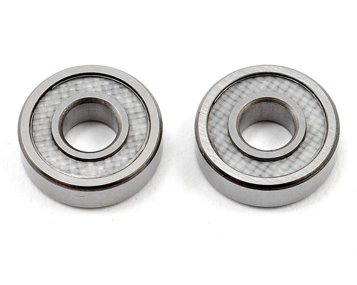 Yokomo 5x13x4mm Teflon Sealed Bearing (2)