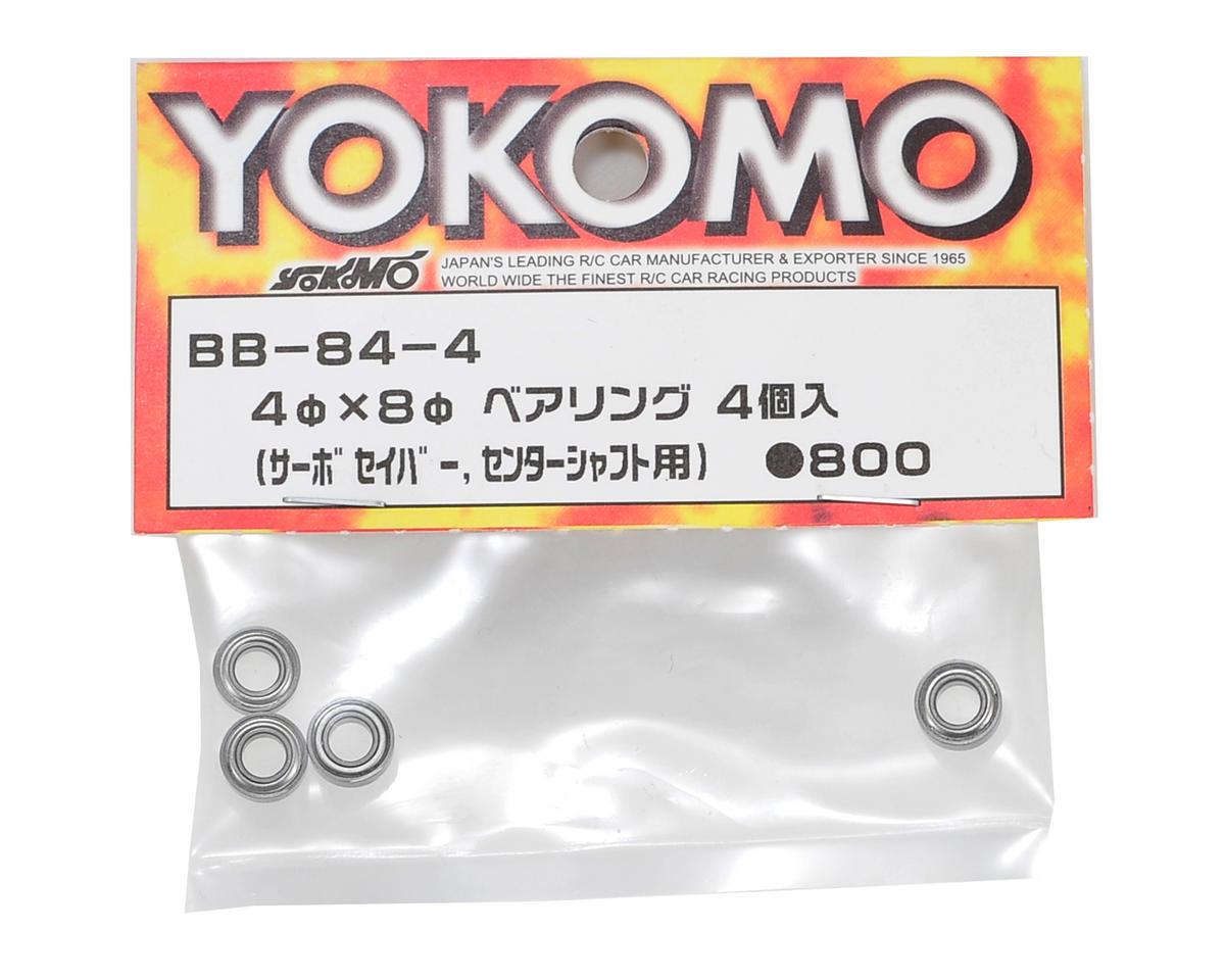 Yokomo Bellcrank Bearing (4)