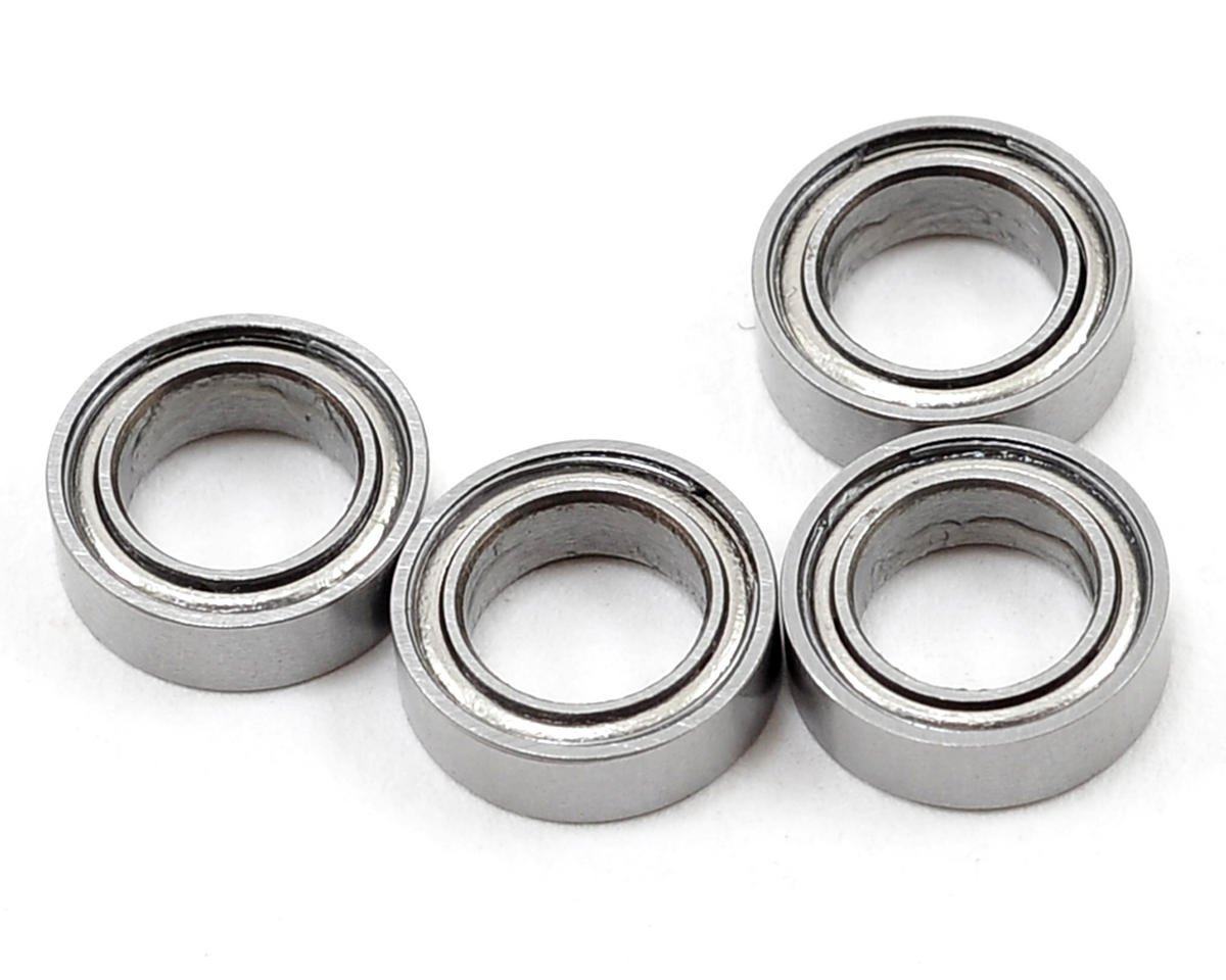 Yokomo YR-X12 5x8x2.5mm Ball Bearing (4)
