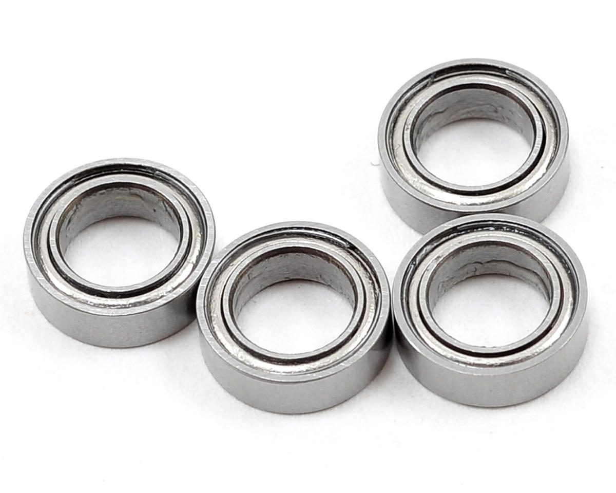 Yokomo YR-10 5x8x2.5mm Ball Bearing (4)