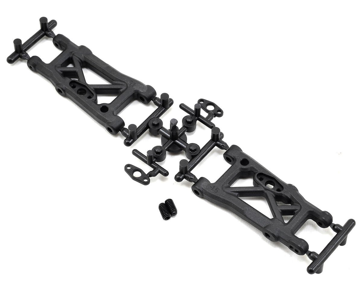 Yokomo Rear Suspension Arm (2) (Short)