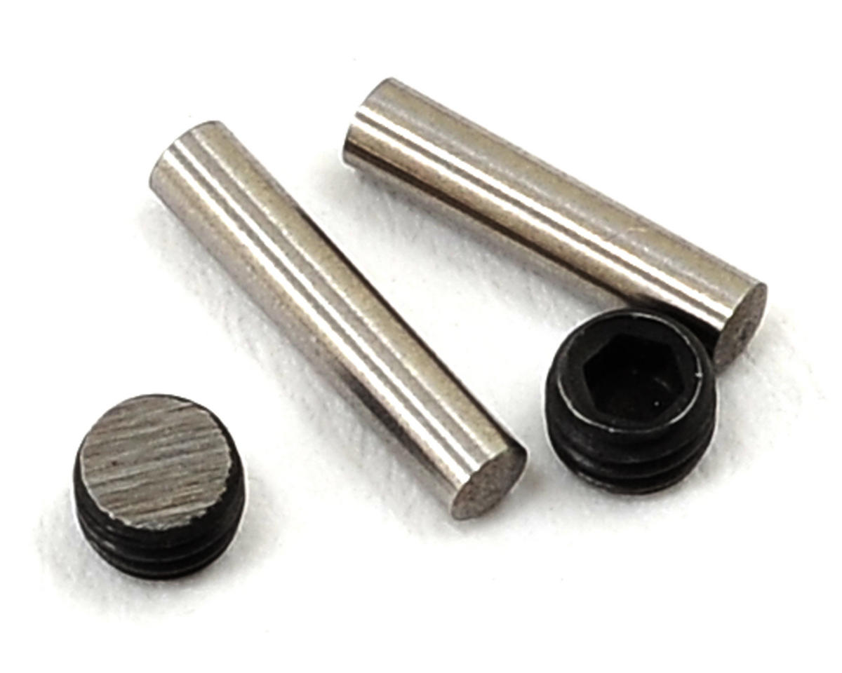 Yokomo Front Double Joint Pin Set