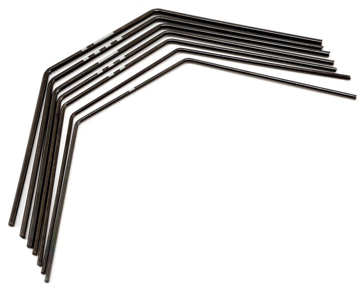 BD7 Roll Bar Stabilizer Set (1.0-1.6mm) by Yokomo
