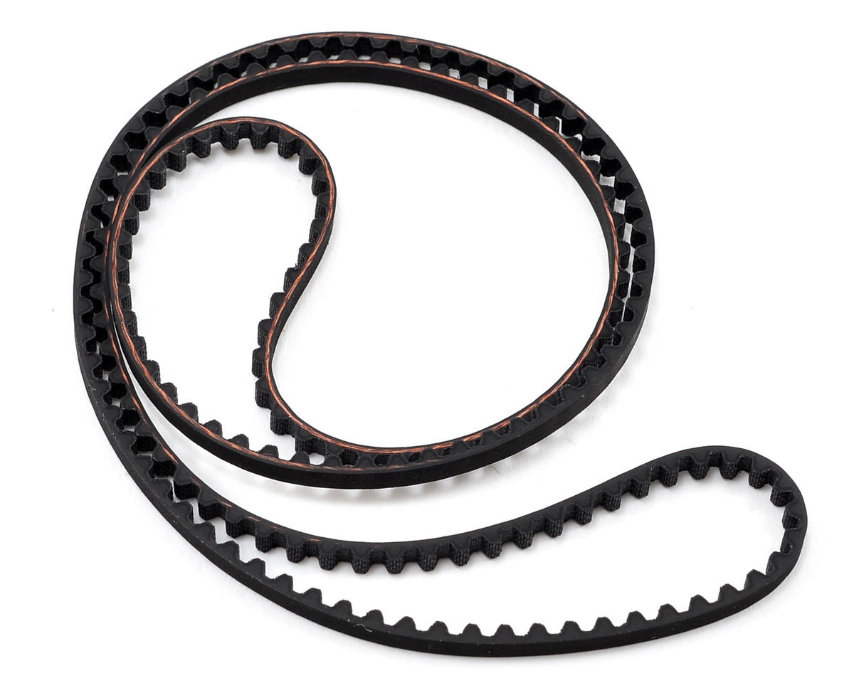 Low Friction Front Drive Belt by Yokomo