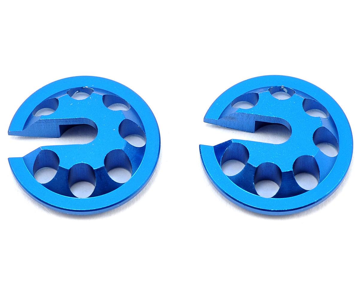 Yokomo Spring Cup (Blue) (2)