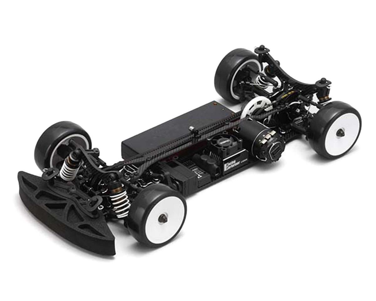 Yokomo BD7-2016 High Traction Chassis Conversion Kit (for all prior BD7 models)