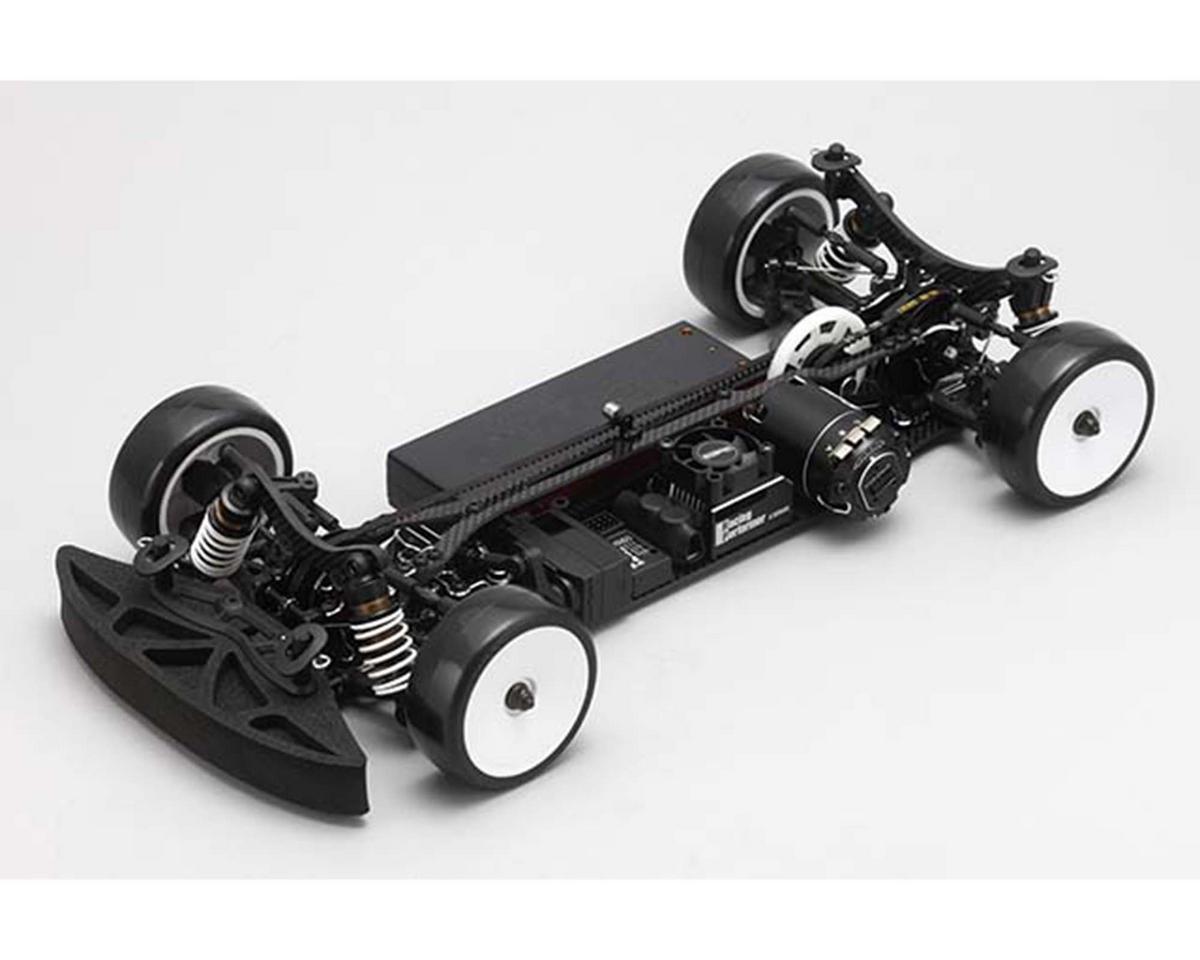 Yokomo Bd7 2016 Black Series 1 10 Electric Touring Car Kit Yokbd7