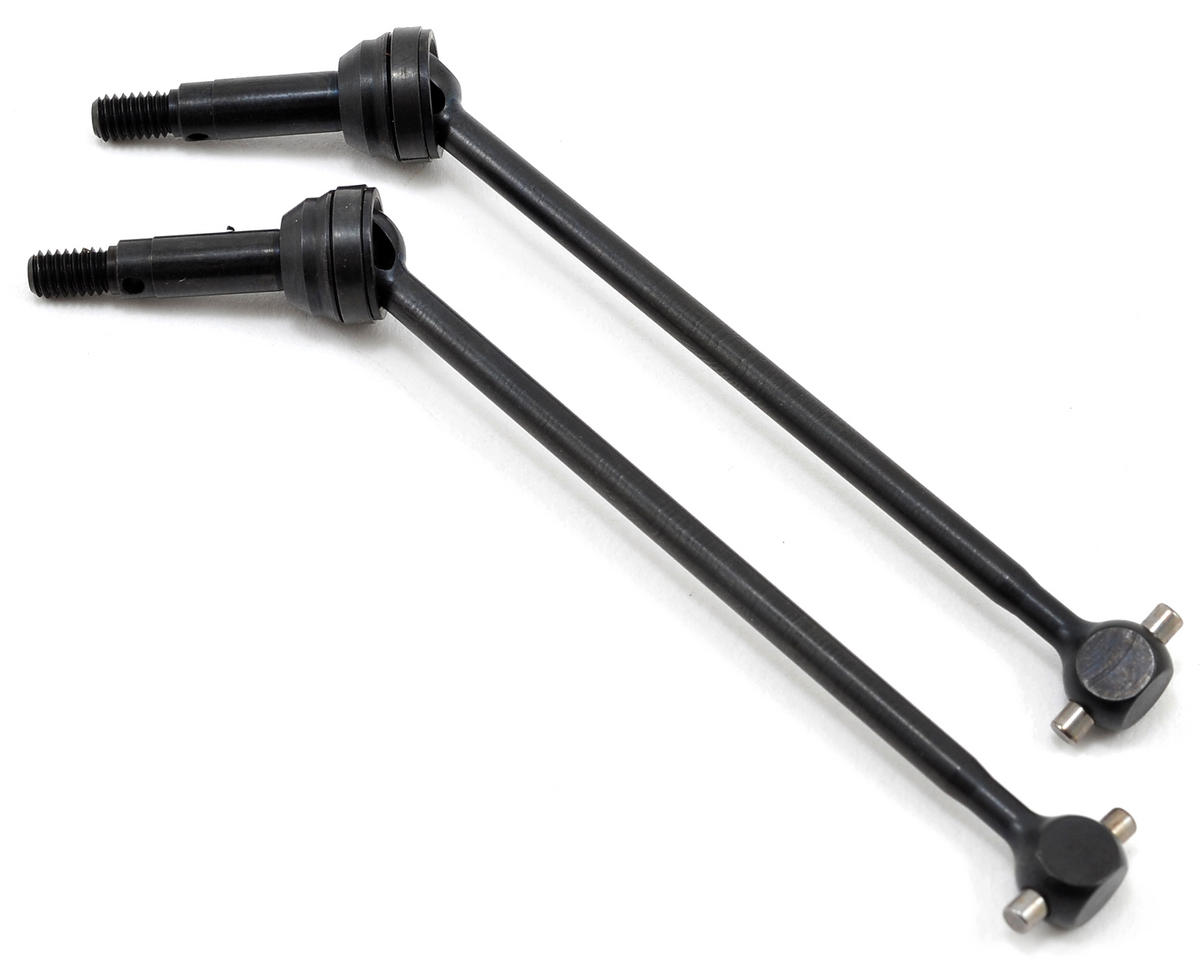 Yokomo Front C-Clip Universal Driveshaft Set (World Spec)