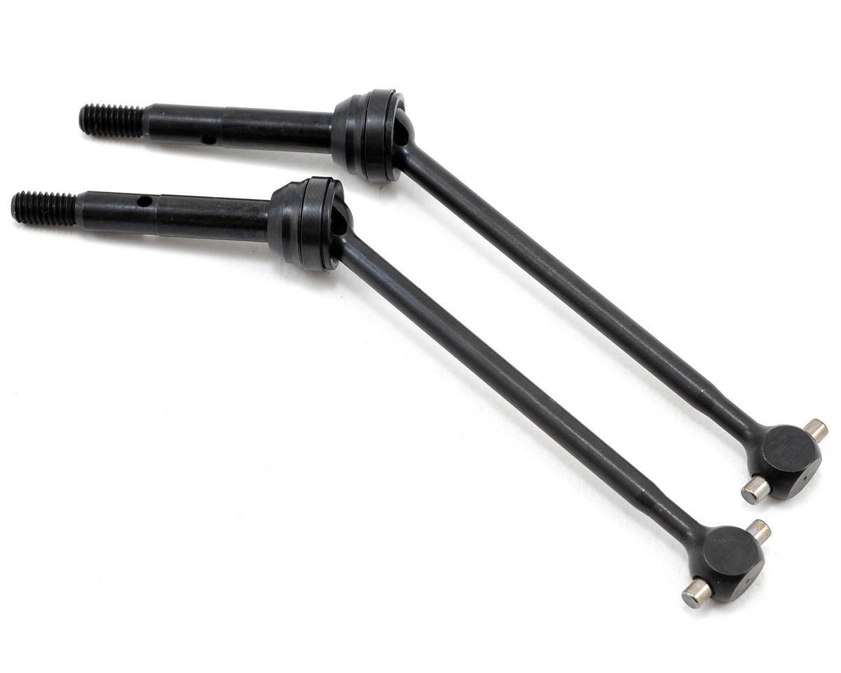 Yokomo Rear C-Clip Universal Driveshaft Set (World Spec)