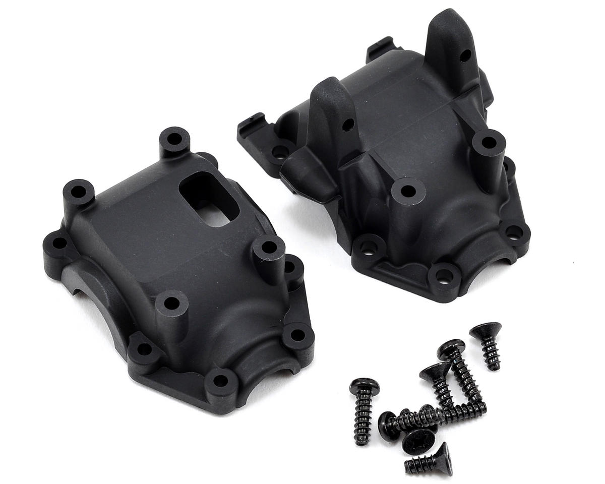 Yokomo Rear Gear Case Set
