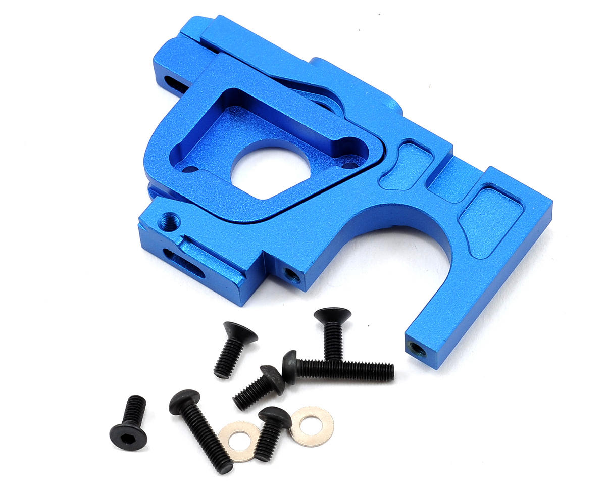 Yokomo F11 Aluminum Motor Mount Set (World Spec)