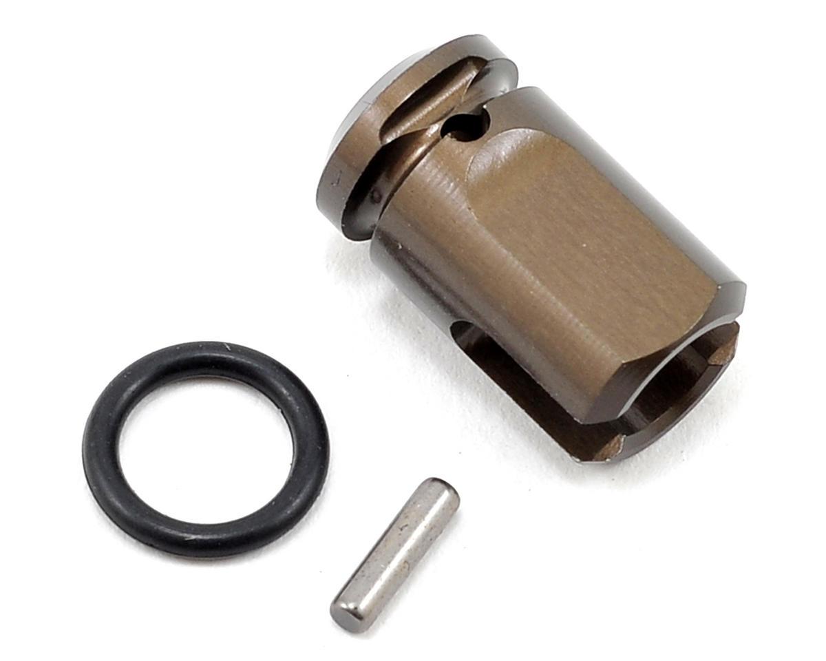Yokomo Aluminum Slipper Drive Cup (World Spec)