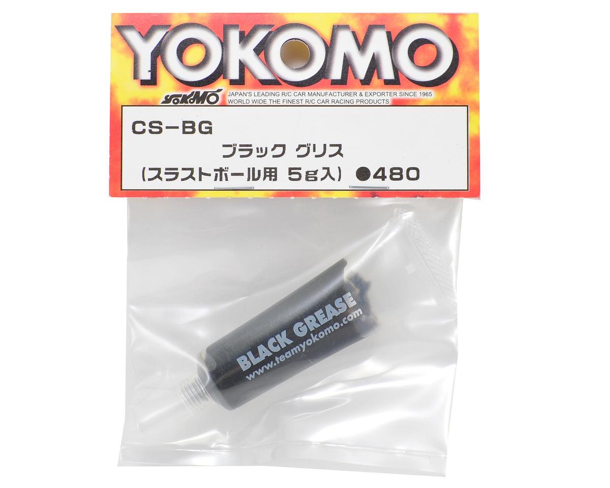 Yokomo Black Grease