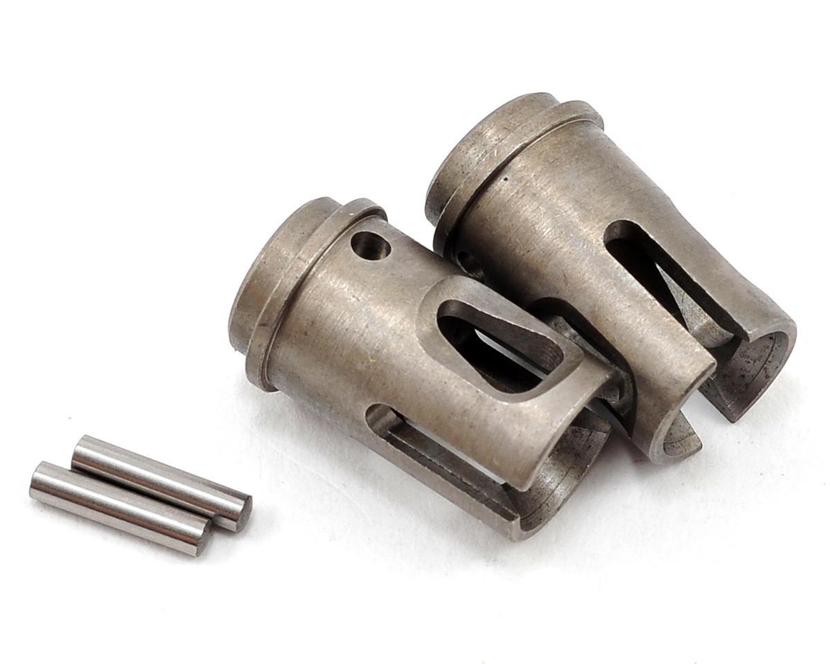 Yokomo Solid Axle Drive Cup (Steel)