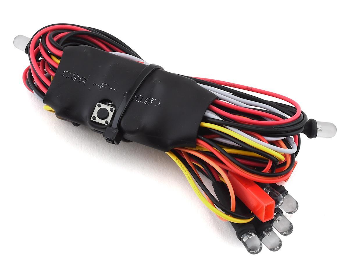 Yokomo Active LED Light Unit 2 | alsopurchased