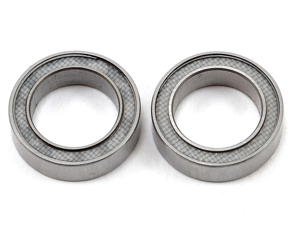 Yokomo 10x15mm Teflon Sealed Ball Bearing (2)