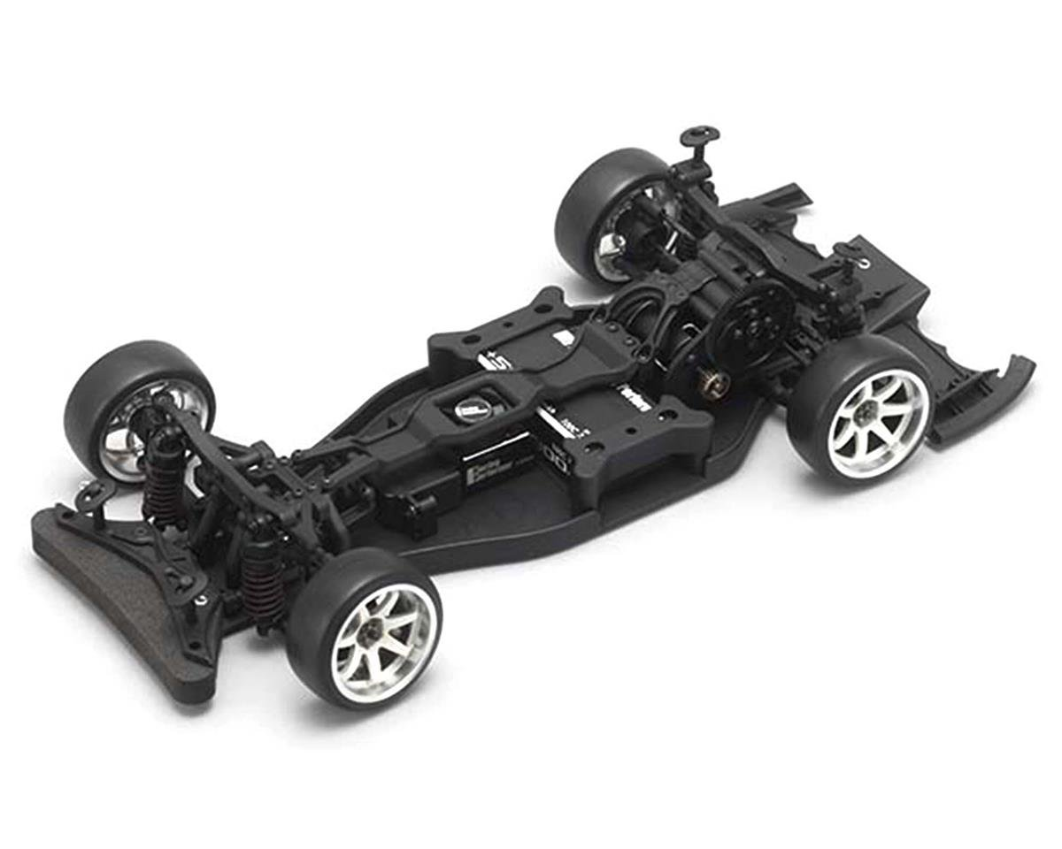 Yokomo YD-2 2WD RWD Drift Car Kit (Plastic Chassis)
