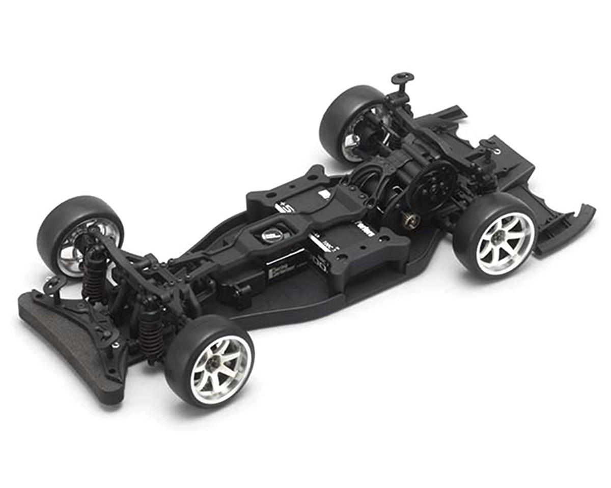 Yokomo YD-2 2WD RWD Drift Car Kit (Plastic Chassis)