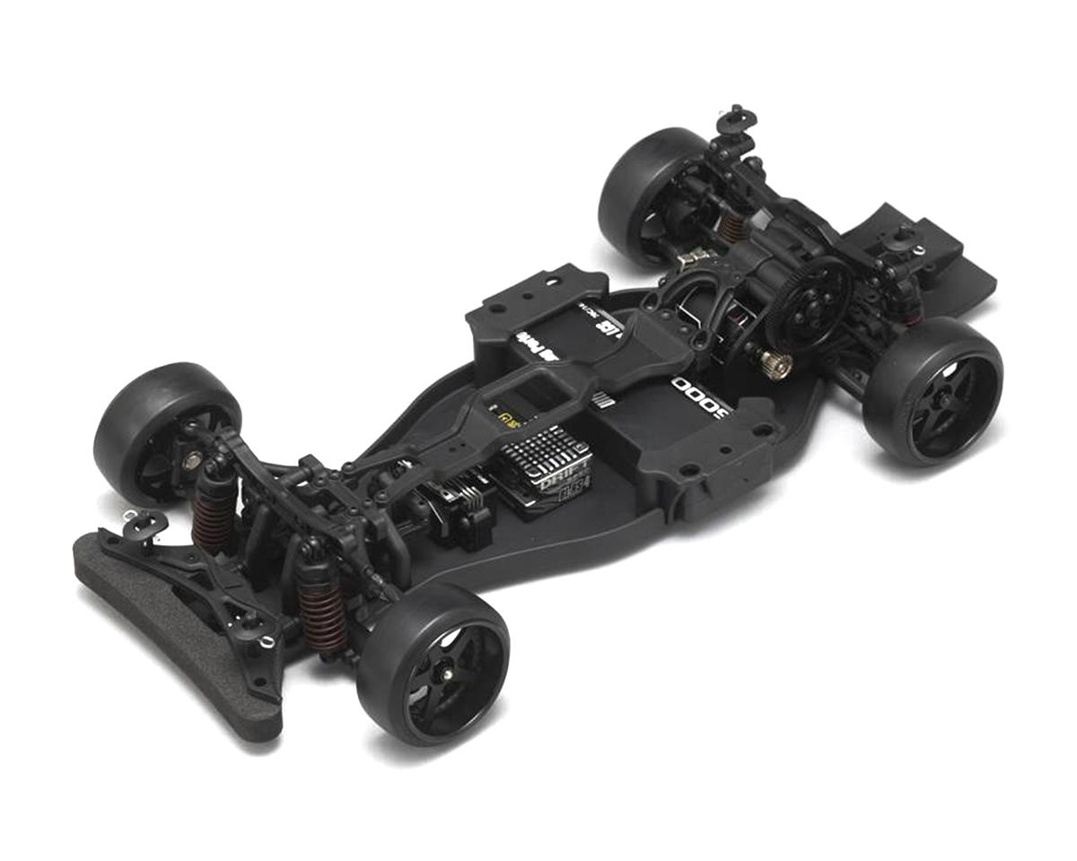 YD-2E 2WD RWD Drift Car Kit (Plastic Chassis)