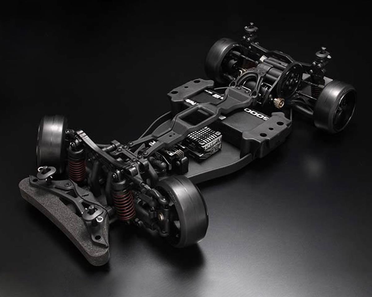 Yokomo YD-2E 2WD RWD Drift Car Kit (w/YG-302 Steering Gyro)