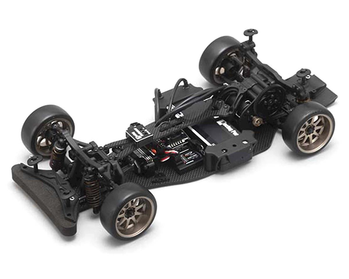 Yokomo YD-2 PLUS 2WD RWD Drift Car Kit (Graphite Chassis)