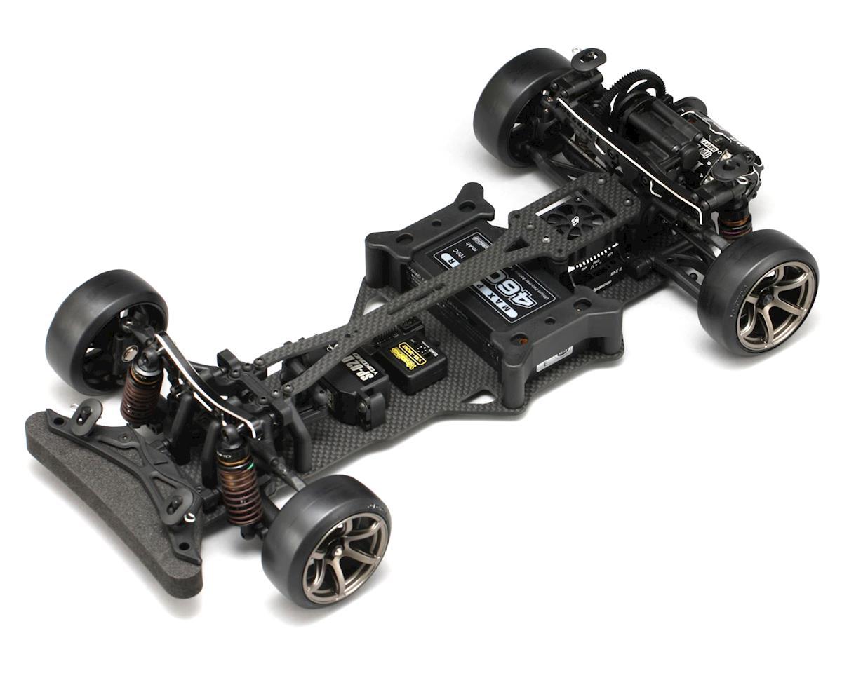 Yokomo YD-2R Plus 1/10 2WD RWD Drift Car Kit