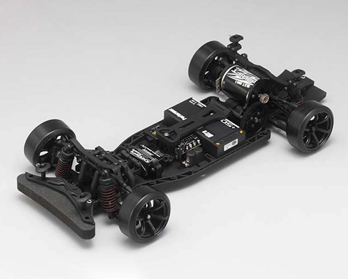 YD-2S 1/10 2WD RWD Drift Car Kit w/YG-302 Steering Gyro by Yokomo