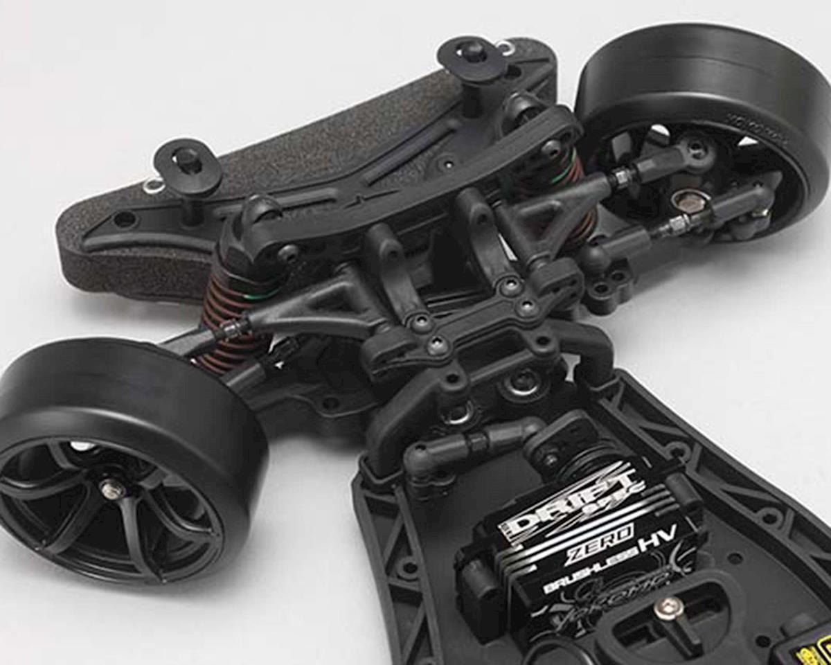Yokomo YD-2S 1/10 2WD RWD Drift Car Kit w/YG-302 Steering Gyro