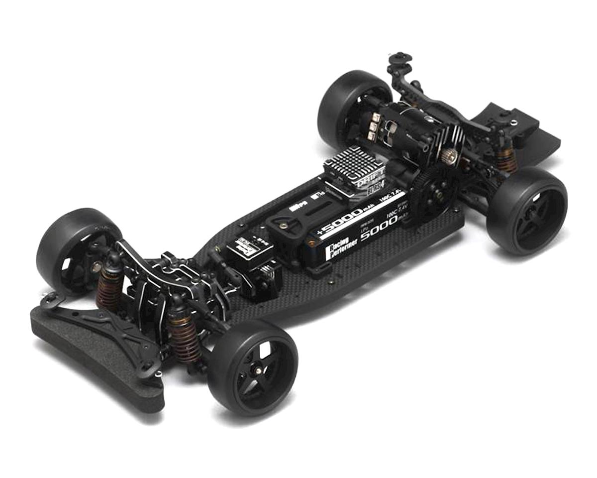 Yokomo YD-2SX 1/10 2WD RWD Competition Drift Car Kit (Carbon)