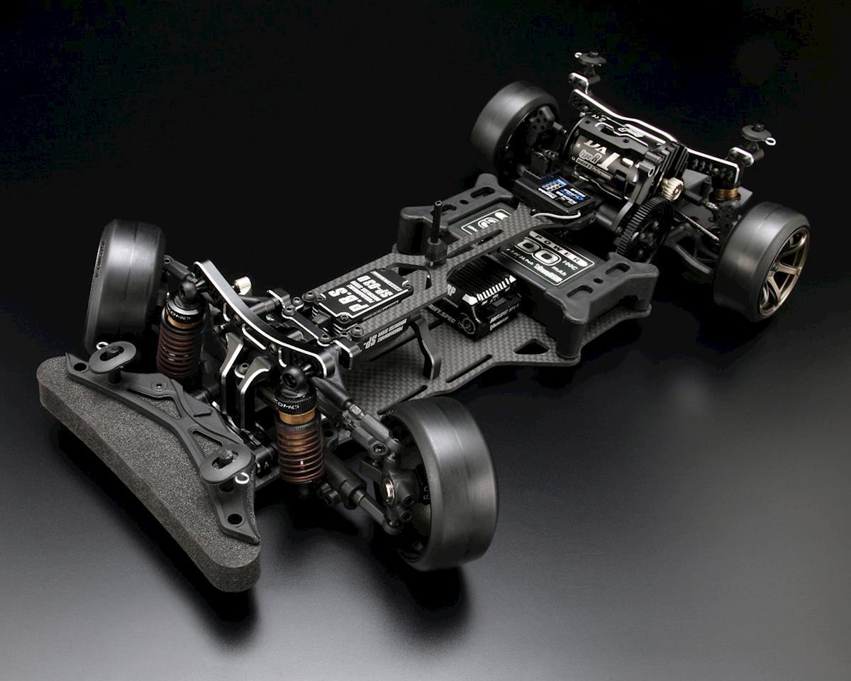 Yokomo YD-2SXIII 1 10 2WD RWD Competition Drift Car Kit (Carbon) YOKDP-YD2SXIII