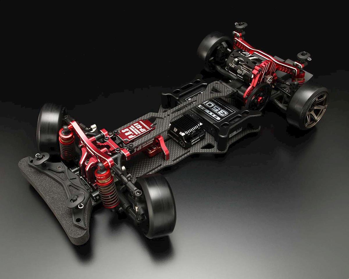 Yokomo YD-2SXIII Limited Edition 1 10 2WD RWD Competition Drift Car Kit (Red) YOKDP-YD2SXIIIR