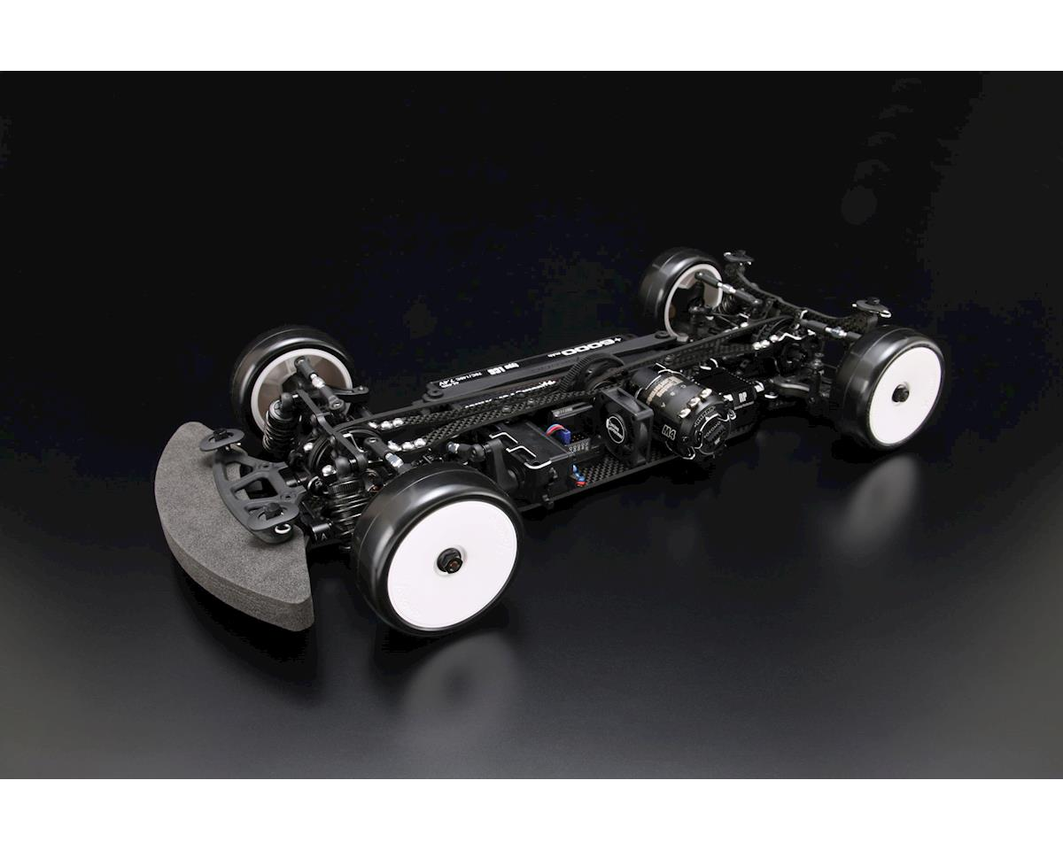 Yokomo BD10 1/10 4WD Electric Touring Car Kit