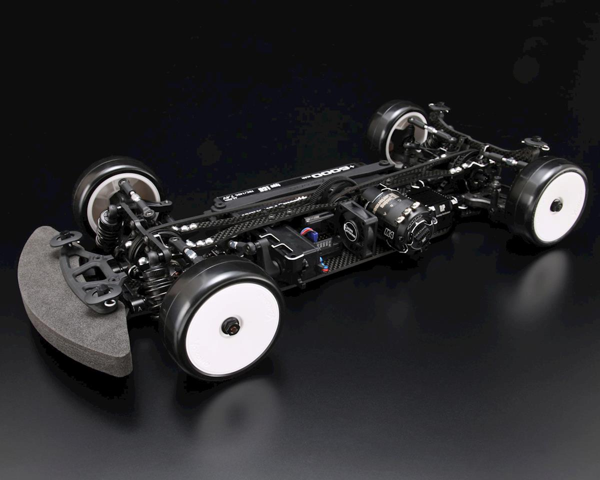 Yokomo BD10 1/10 4WD Electric Touring Car Kit (Aluminum)
