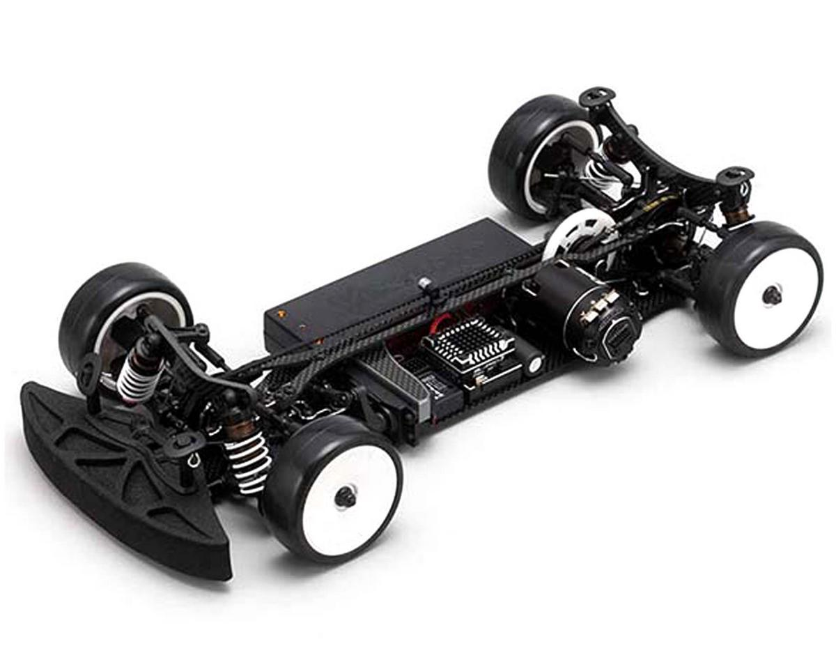 Yokomo BD7 2014 1/10 Competition Electric Touring Car Kit (Black Edition)